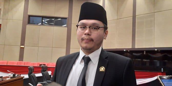 Politisi PSI William Kembali Bongkar Kejanggaran Proyek Pemprov DKI Senilai 71.3M